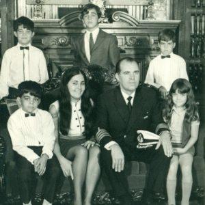 JOAQUIN GONZALEZ PEREZ