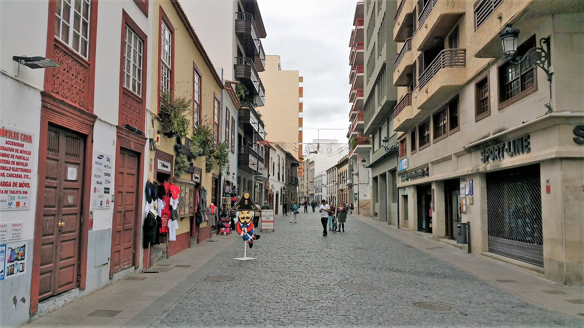 La Palma registró en 2016 la cifra más baja de población en lo que va de  siglo - El Apurón
