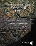 Presentación del nuevo número de la revista Iruene en la Casa Salazar