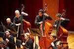 El grupo de cámara de la Mahler Chamber Orchestra actúa el próximo martes en el Circo de Marte
