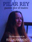 La escritora y cineasta María Jesús Alvarado presenta este viernes sus documentales dedicados a Pilar Rey y a San Mao
