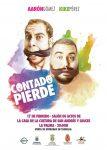 'Contado pierde', con Aarón Gómez y Kike Pérez