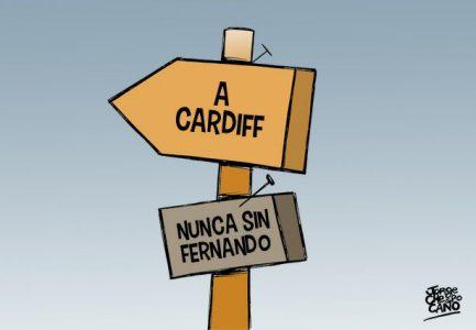 No sin Fernando