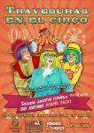 'Travesuras en el Circo' para toda la familia