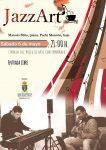 Manolo Brito y Pachi Monzón protagonizan la segunda velada del ciclo de jazz en el Museo de Arte Contemporáneo JazzArt-Té