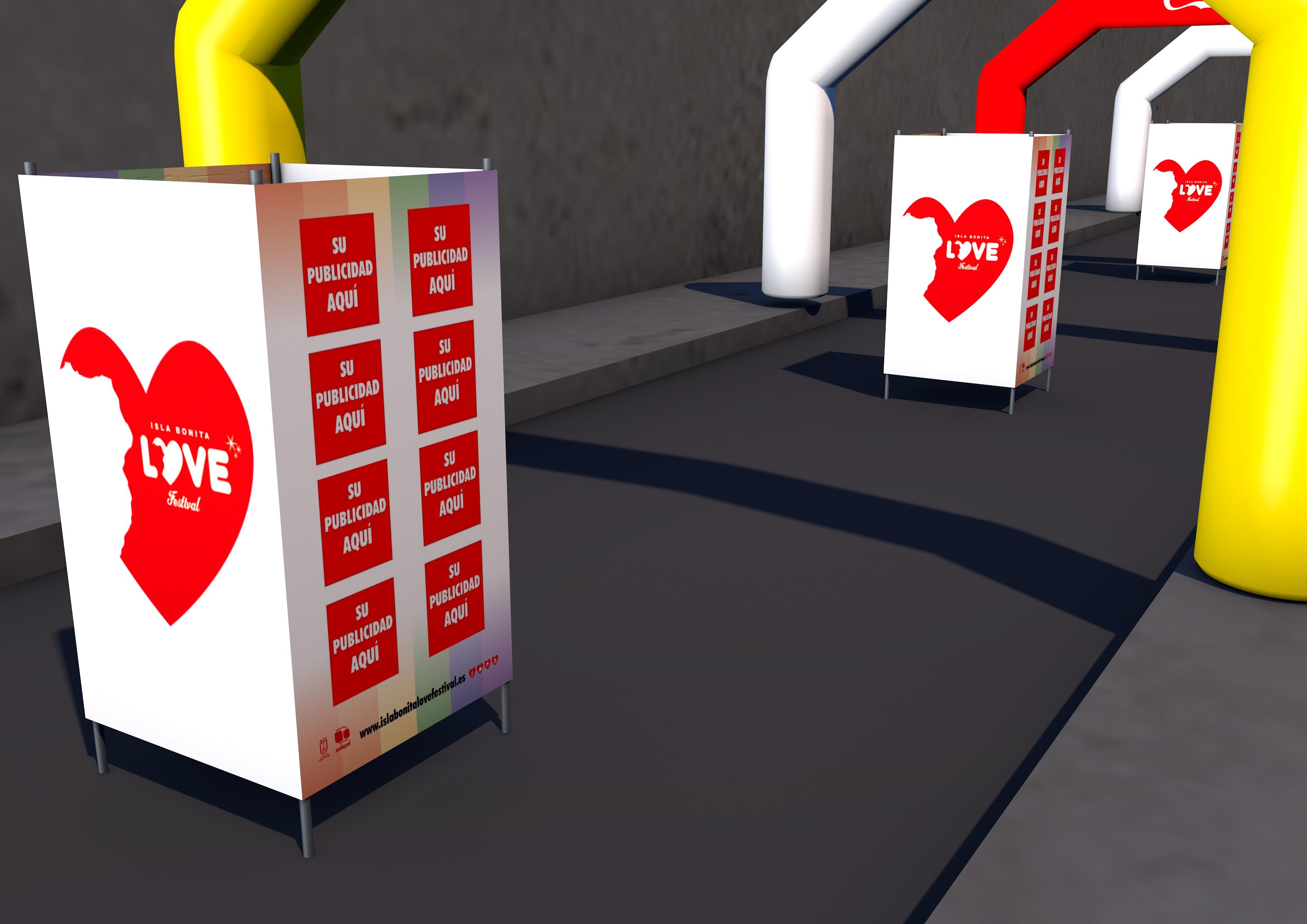Paseo Social 3D inforgrafía 2