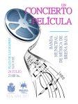 Concierto de la Banda de Música de Breña Baja el próximo lunes en la plaza de Las Madres
