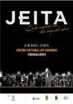 Concierto de la agrupación Jeita en Fuencaliente
