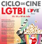 Isla Bonita Love Festival: I Ciclo de Cine LGTBI