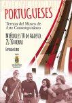 El grupo 'Portugueses' cierra este miércoles las actuaciones musicales de verano en Santa Cruz de La Palma