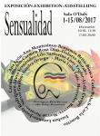 El colectivo Amigos Pintores de las Breñas expone 'Sensualidad' en la Sala O'Daly