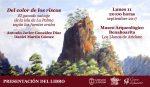 Presentación del libro 'Del color de los riscos: el ganado salvaje de la isla de La Palma según las fuentes orales' en el Museo Arqueológico