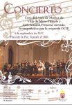Concierto de los coros del Aula de Música de Tijarafe y Mazo