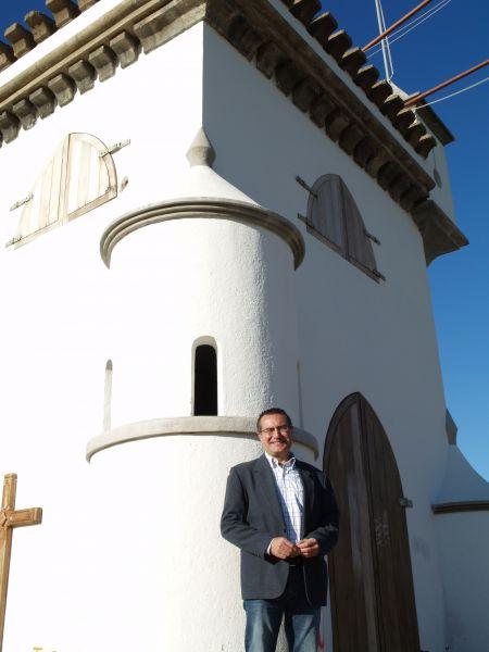 El psoe denuncia que el alcalde ha inaugurado tres veces for Oficina zurich los llanos de aridane