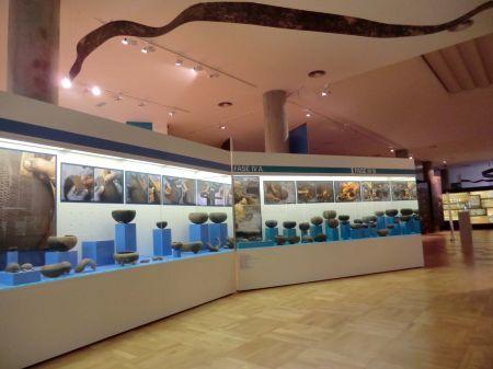Museo Arqueológico, en Los Llanos de Aridane.