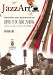 Concierto de Manolo Brito y Pachi Monzón este jueves dentro del ciclo JazzArTé