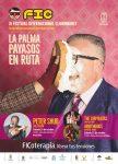 The Chipolatas y Arritmados actúan este sábado en El Paso dentro del programa 'La Palma payasos en ruta'