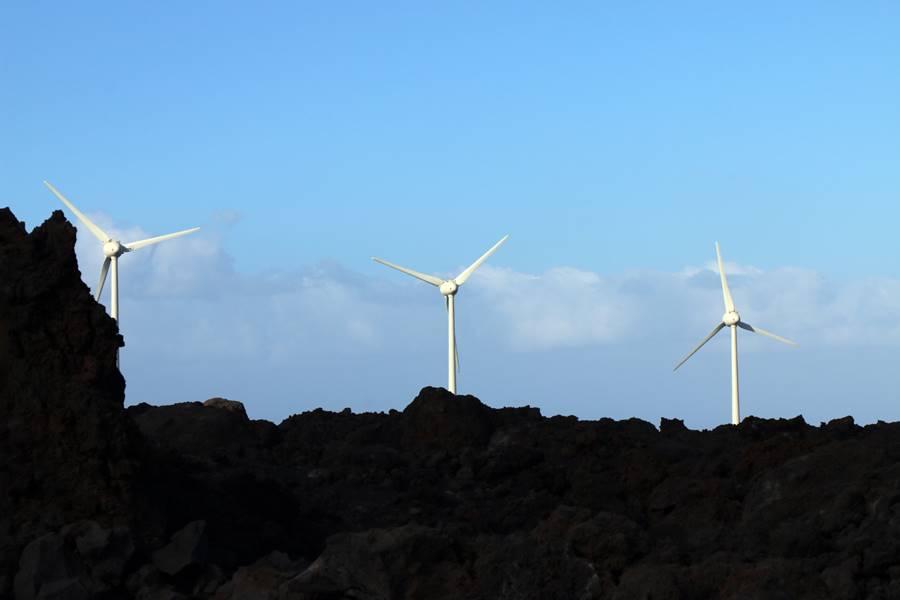 Europa elige a La Palma como territorio piloto de energías limpias