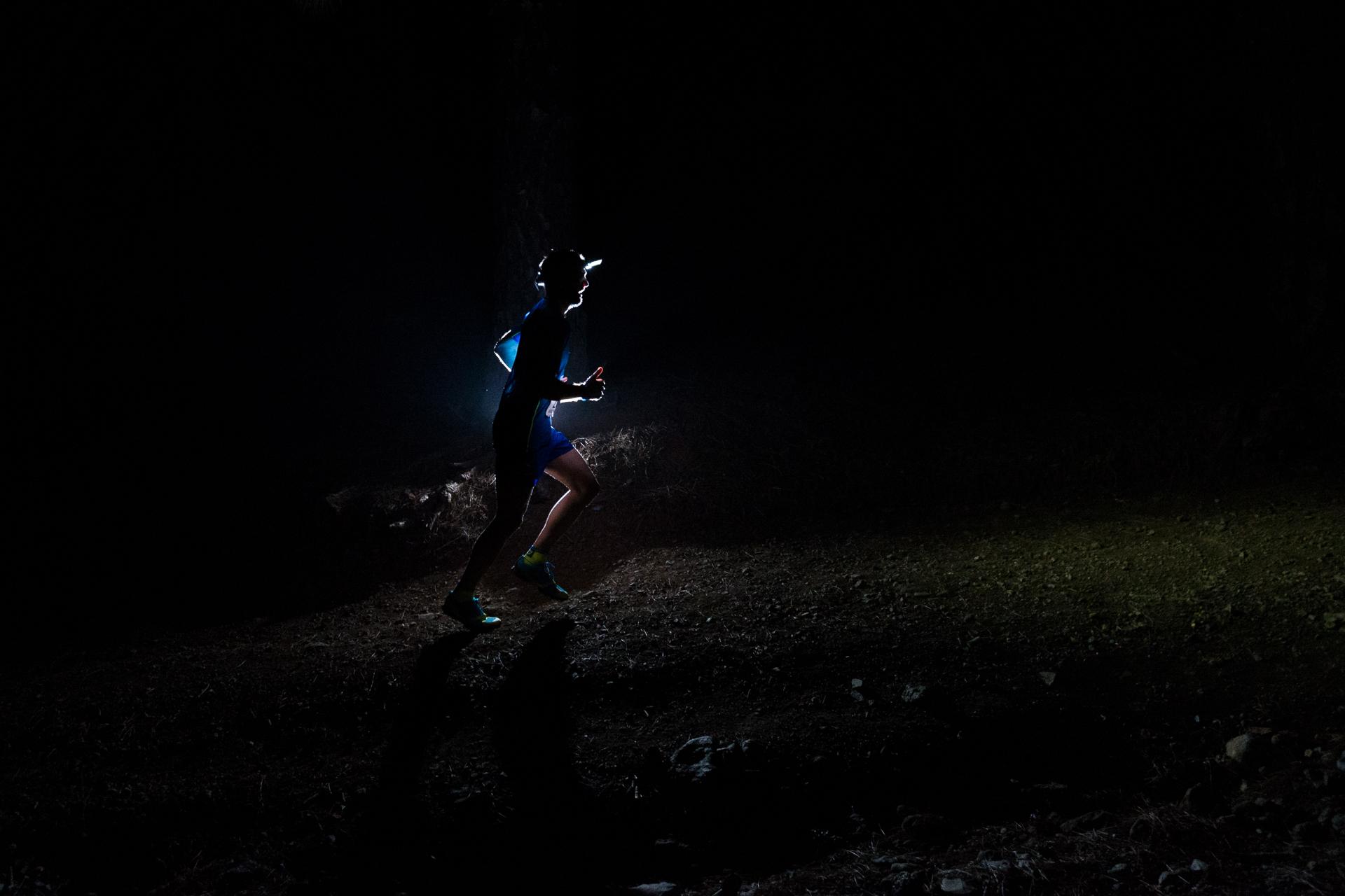 Foto de Saúl Santo de la Subida a la Subida a las Estrellas.