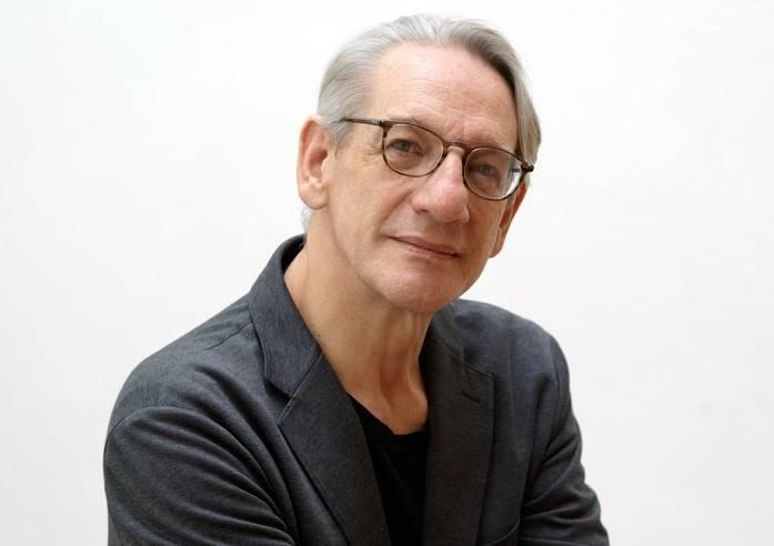 Alberto Ruy Sánchez.