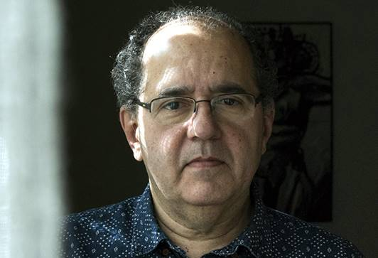 Antonio López Ortega.