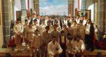 La Danza de Pastores de la Agrupación de Castañuelas de Breña Alta, volverá a amenizar la Nochebuena de la Villa