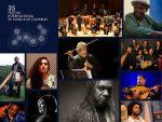 'Las Rutas de la Esclavitud.1444-1888'. Orquesta Hespèrion XXI, hoy viernes en el Circo de Marte
