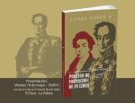 'Simón Bolívar. Proceso de formación de un líder', de Ángel Nazco, se presenta este viernes en El Paso