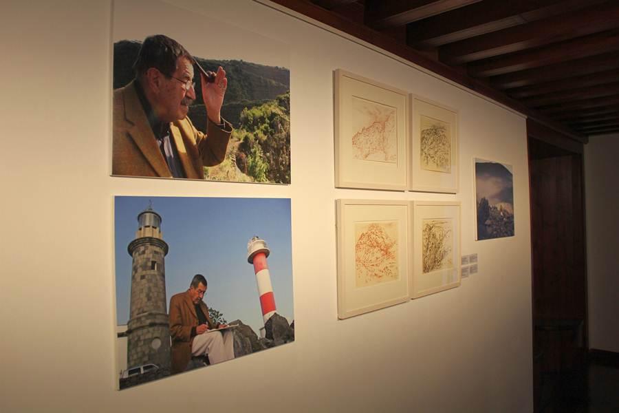 Mas De 2 000 Personas Conocen La Otra Mirada De Gunter Grass En La Palma El Apuron