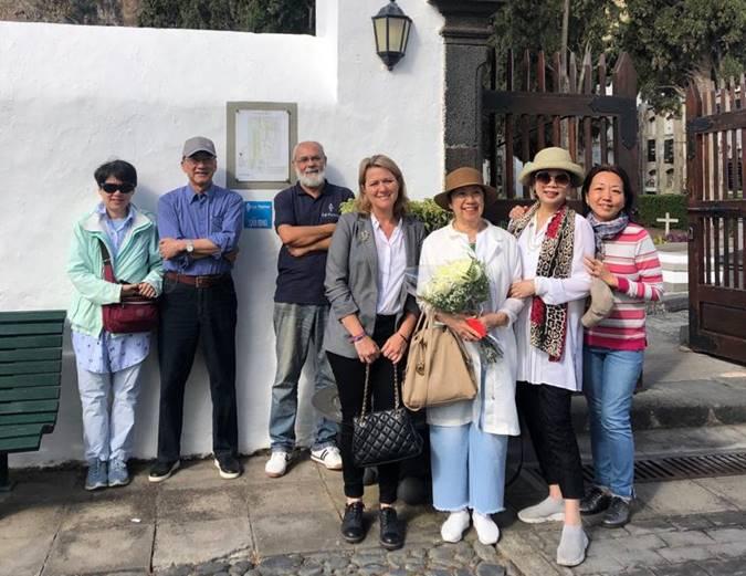 Visita de los hermanos Chen a La Palma 2-crop