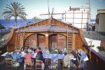 El proyecto 'La ciudad se escribe' celebra un recital literario este sábado en el Barco de la Virgen