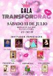Breña Baja celebra la III Gala Transfordrag
