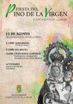 Fuencaliente celebra la fiesta del Pino de la Virgen