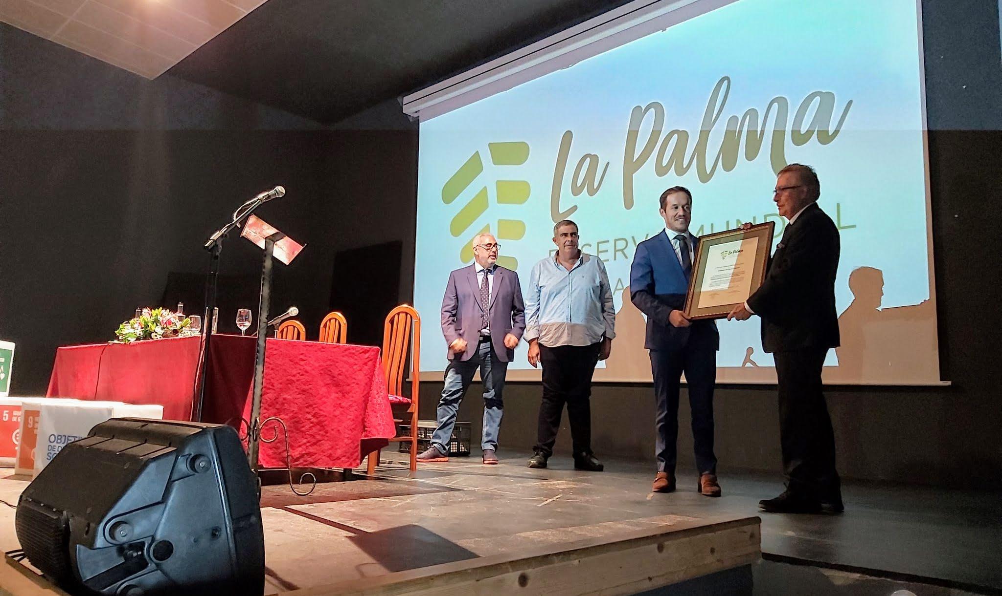 061119 Aniversario RMBLP - Embajador Alejandro Madrigal Fernández