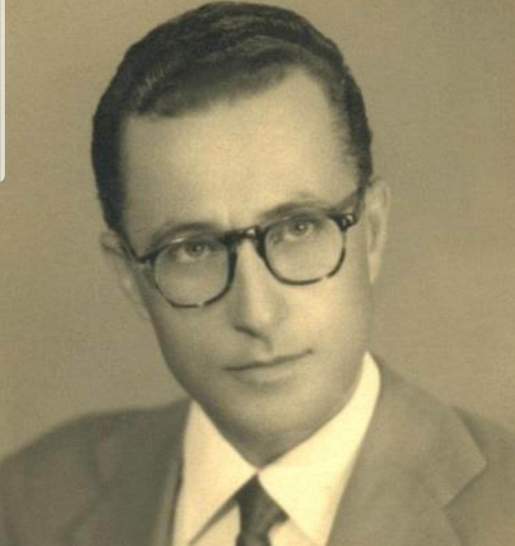 Publican tres poemarios inéditos de Carmelo Duarte sobre la guerra civil y la posguerra canaria - elapuron.com