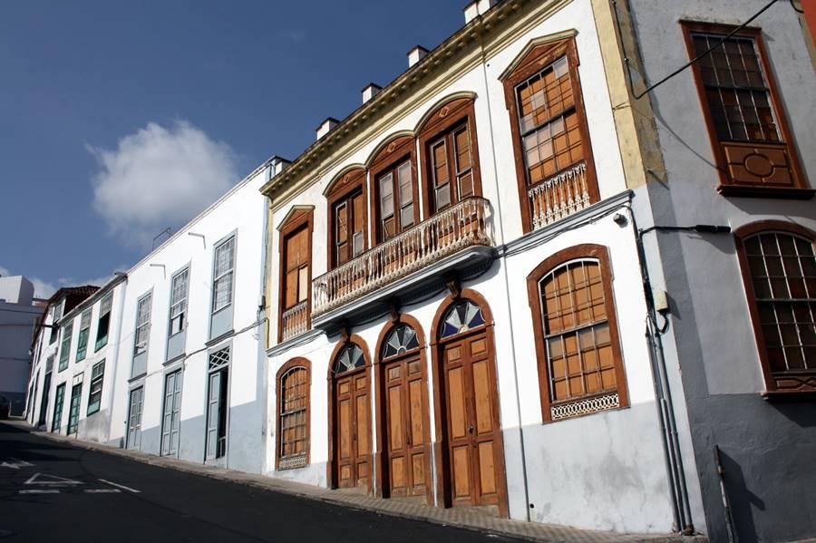 El Ayuntamiento de Santa Cruz de La Palma recupera la titularidad de la 'Casa del tabaco' - elapuron.com