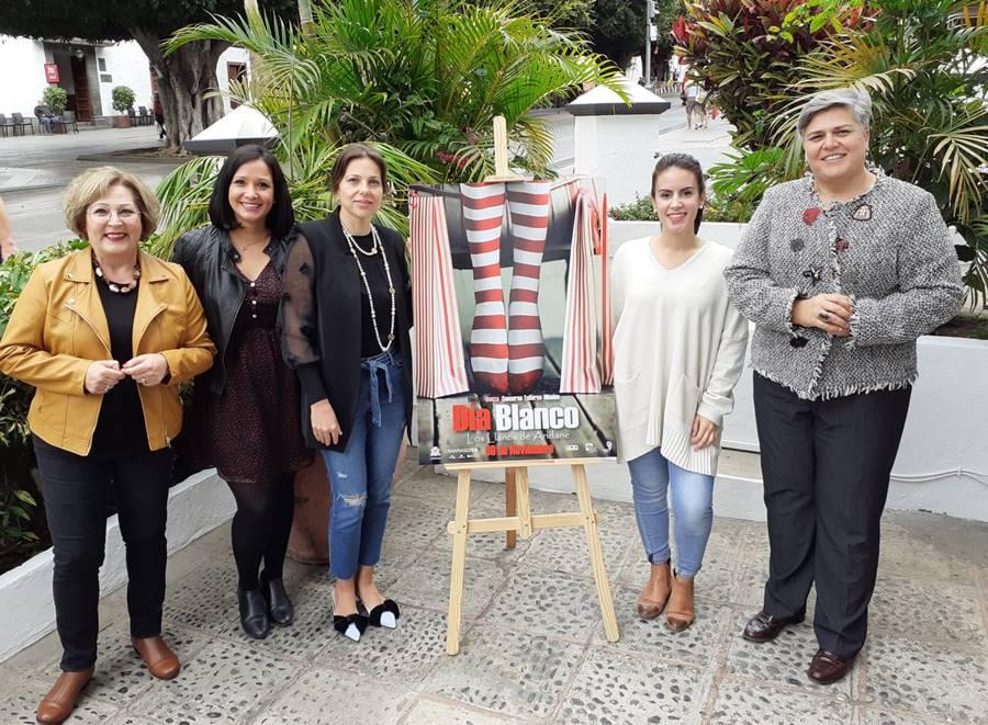 Los Llanos dará la bienvenida a la Navidad con la celebración del Día Blanco el 30 de noviembre - elapuron.com