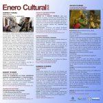 Enero Cultural en Los Llanos de Aridane (Consulta aquí la programación)