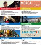 Agenda Municipal de El Paso (Consulta aquí la programación de Enero)