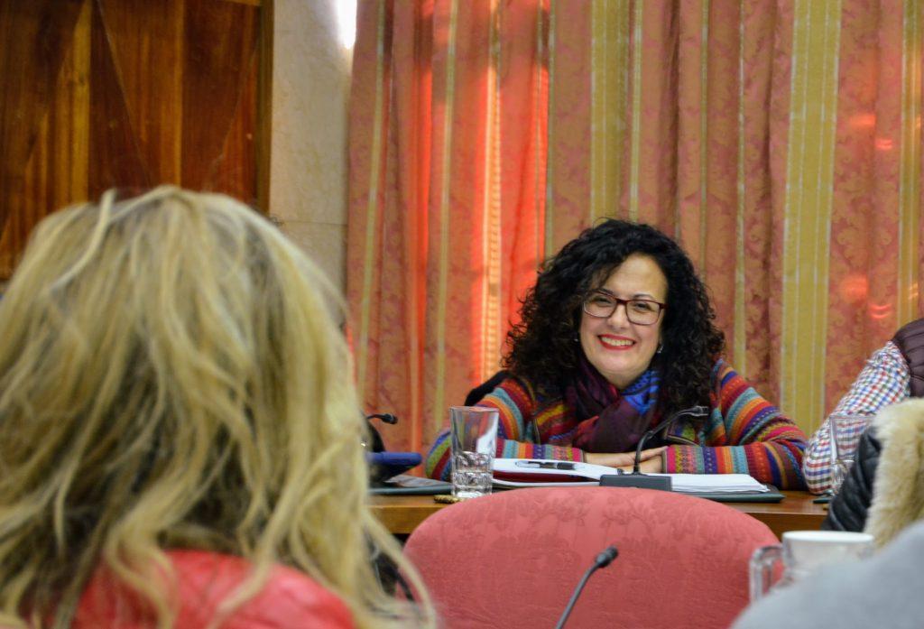 El Pleno del Cabildo aprueba el Plan Insular Especial de Prevención y Extinción de Incendios Forestales de La Palma