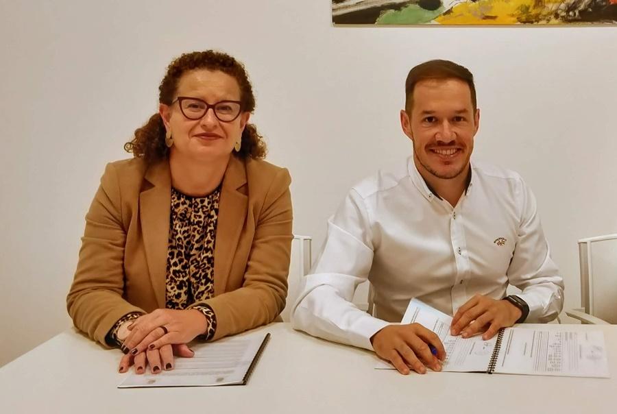 El Cabildo de La Palma da luz verde a la contratación del proyecto de la Residencia de Mayores y Centro de Día en Los Llanos de Aridane
