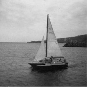 Saeta II
