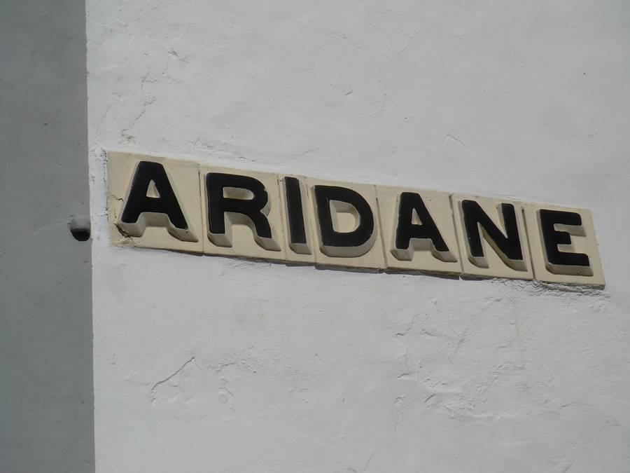 Calle Aridane