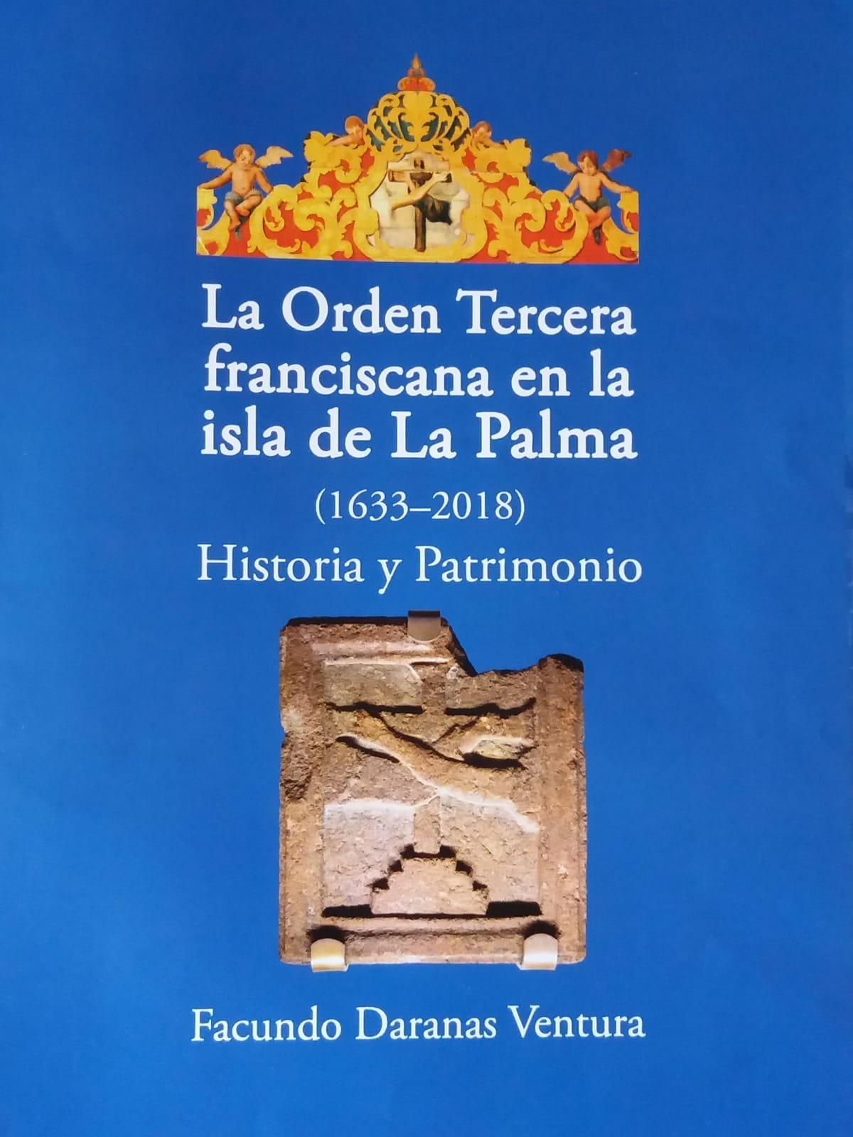 Portada del libro de Facundo Daranas.