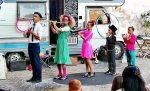 Espectáculo circense de 'Circus Family on the road' el 13 de marzo en Fuencaliente