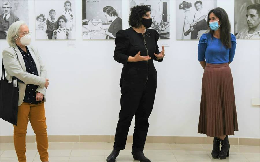 Exposición Manuel Rodríguez Quintero 2