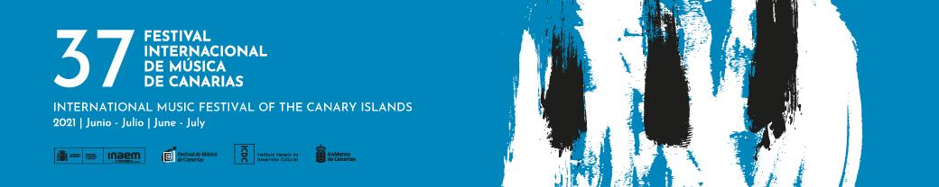 37 Festival Internacional de Música de Canarias