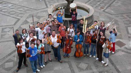 Resultado de imagen de ELa Escuela Insular de Música de La Palma