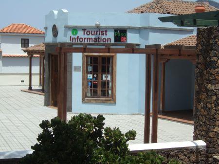 las visitas a la oficina de turismo de el paso crecen un