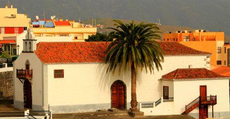 La iglesia de San José, en Breña Baja, vuelve a estar abierta al culto después de 42 años cerrada.